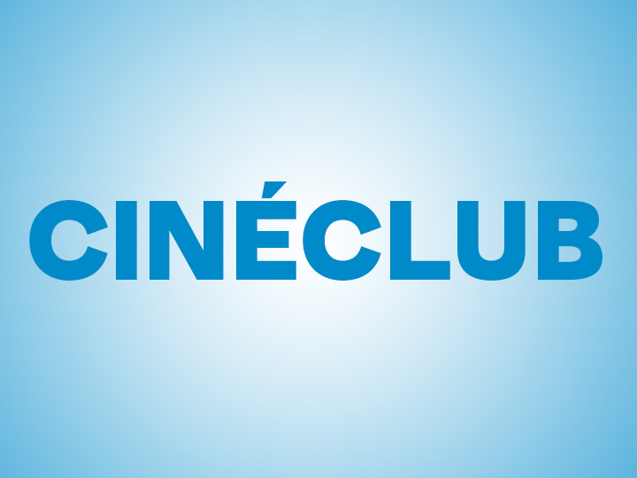 Kinoklub u Beogradu!