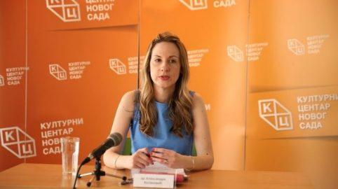 Aleksandra Kolakovic
